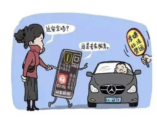 沧州市交通运输局网约车风险告知书