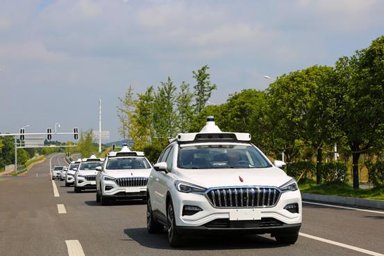 自动驾驶纽劢科技CEO:下半年起试运营无人驾驶出租车
