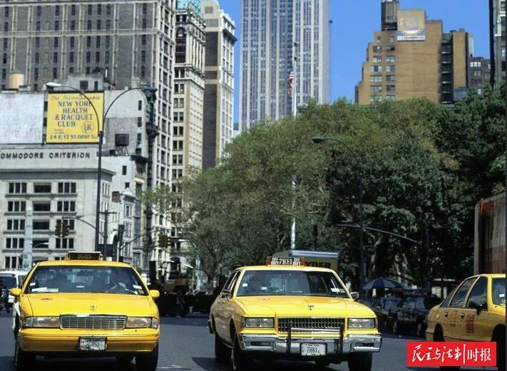 纽约伦敦如何监管网约车
