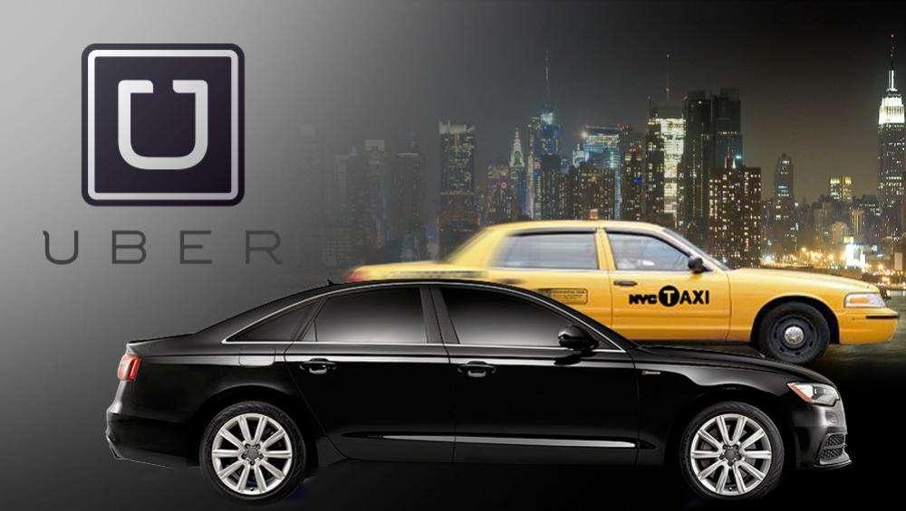 美国部分城市宵禁殃及Uber和Lyft,其网约车暂停运营