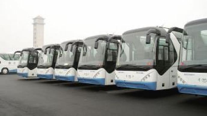 交通运输部发布新客规:提升经营者经营自主权