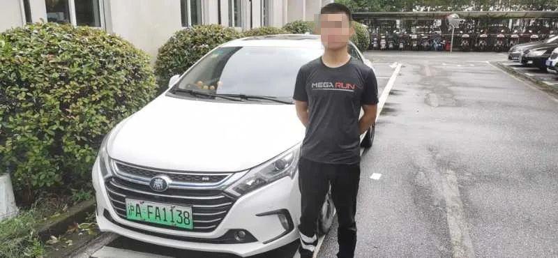 """上海警方查处823名""""失格""""驾驶员,有28人从事非法客运"""